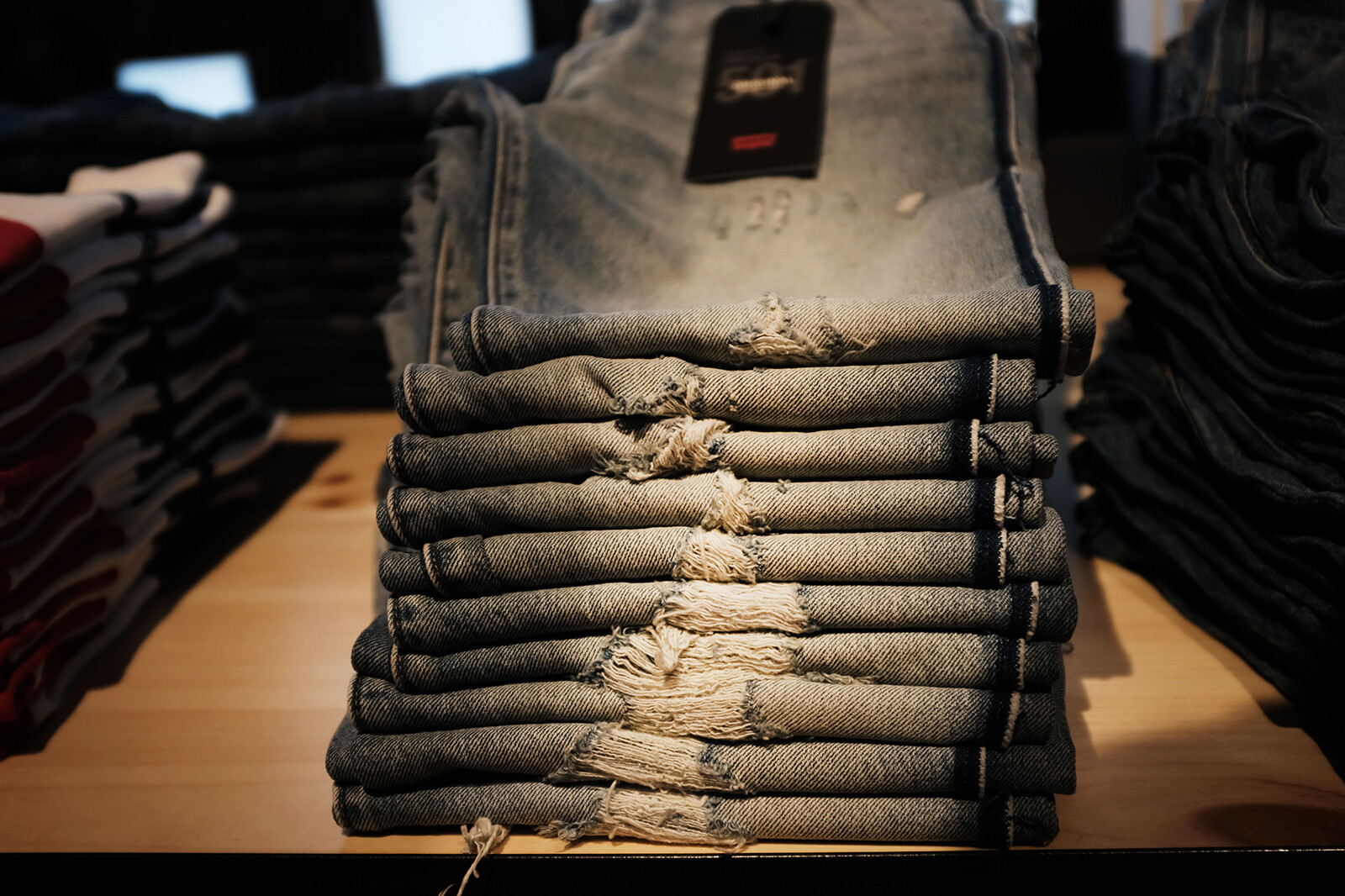 T-shirts and jeans may get more expensive as cotton prices hit 10-year high