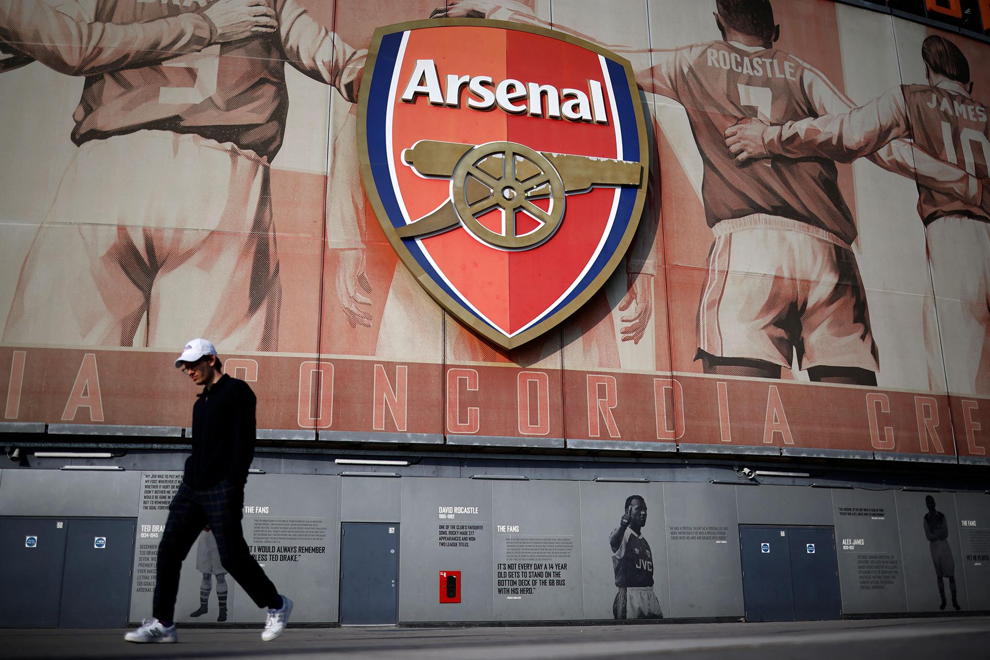 Why now for European football's Super League? Mega TV deals