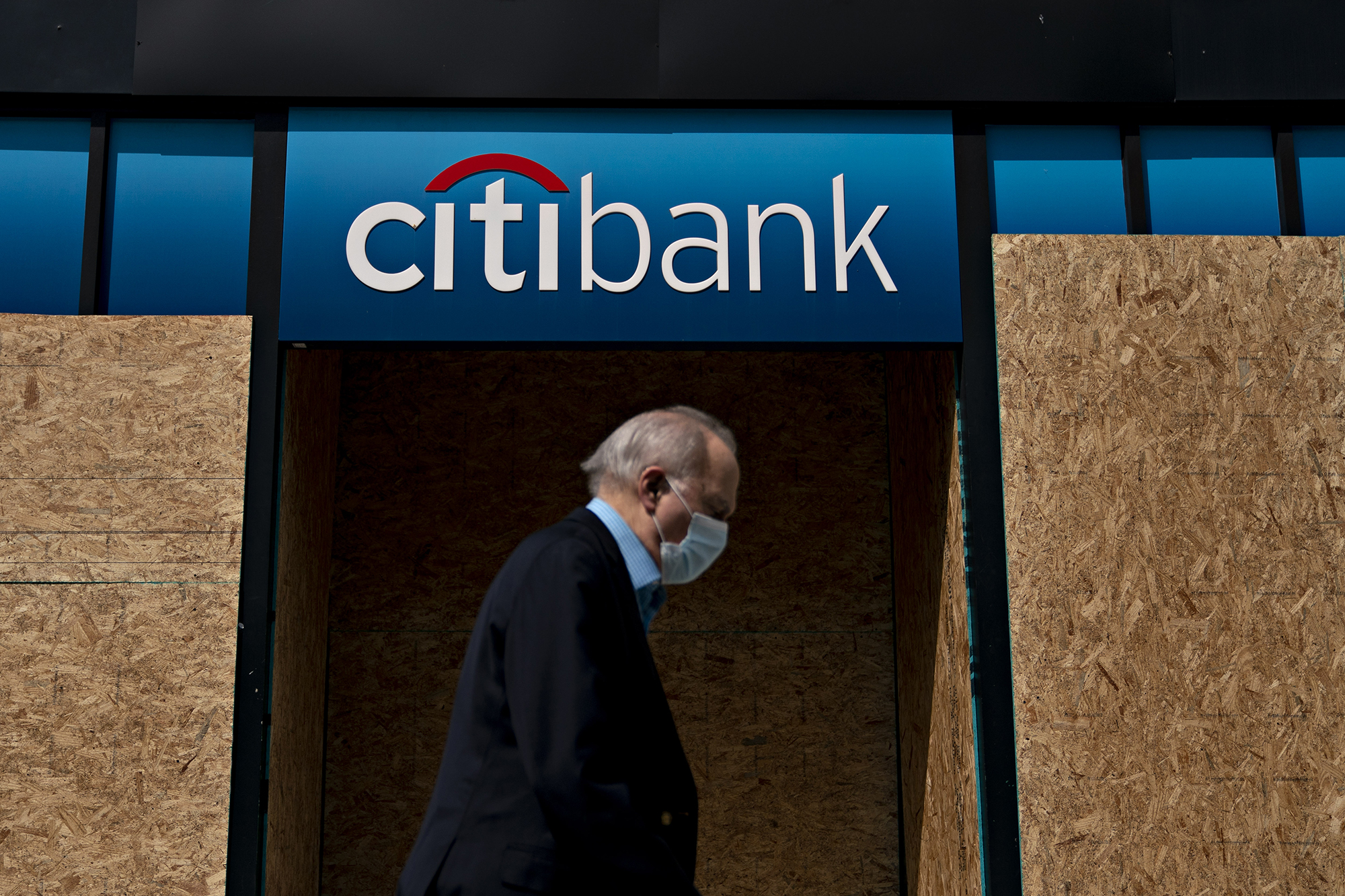 'It's going to be really ugly.' Here come the big bank earnings