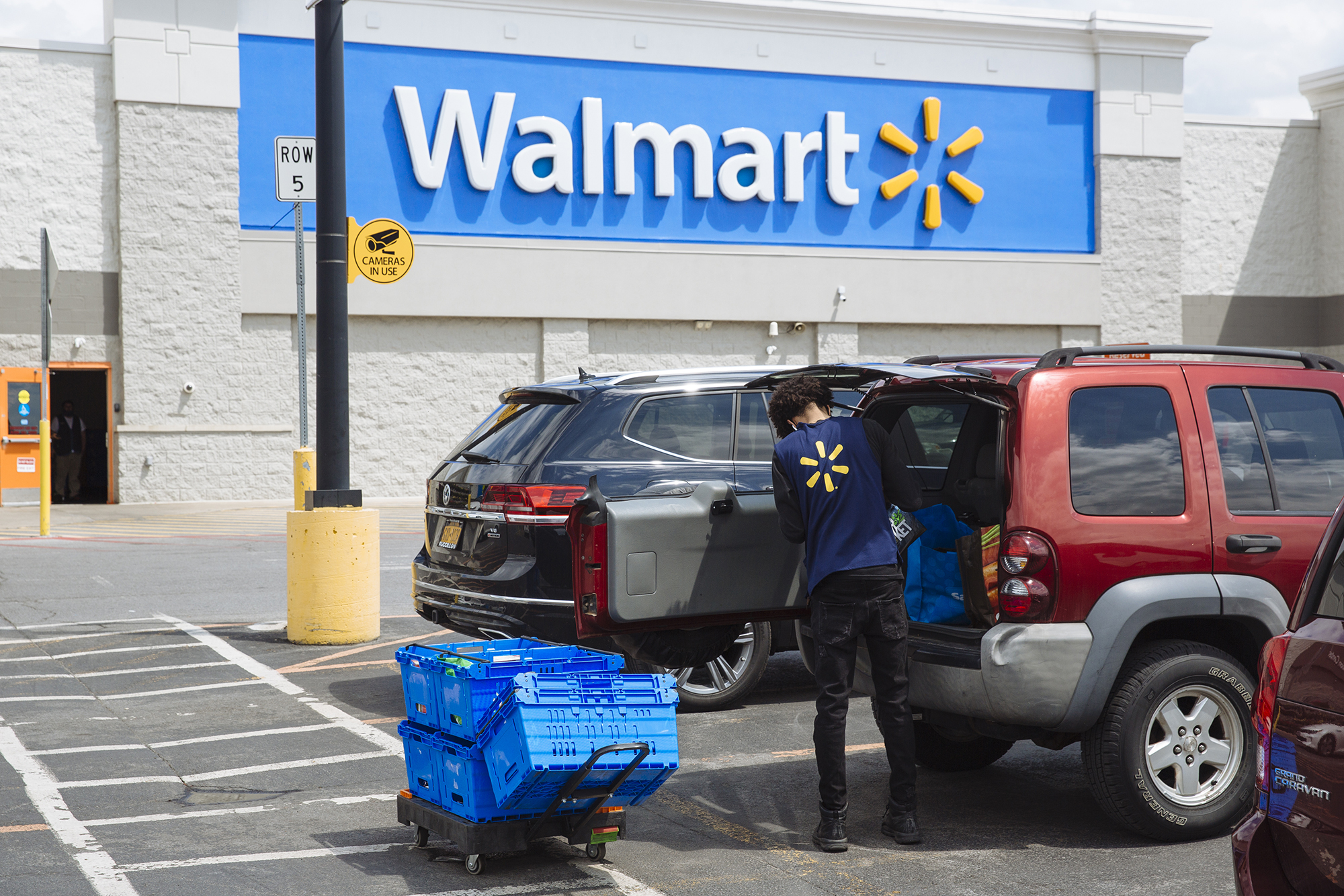 Walmart is about to give Amazon Prime a serious run for its money