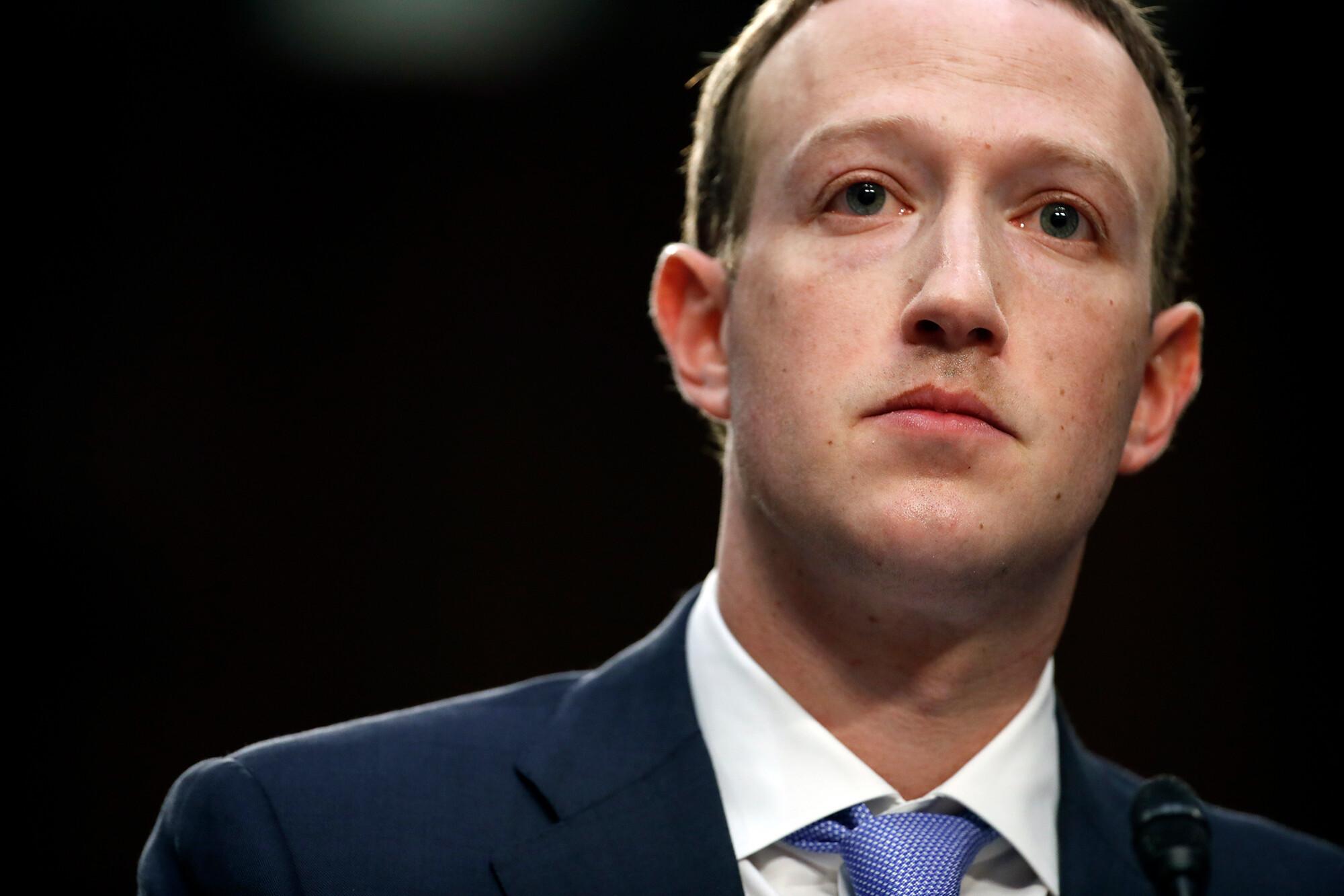 Former Zuckerberg adviser: Facebook's problem is its business model