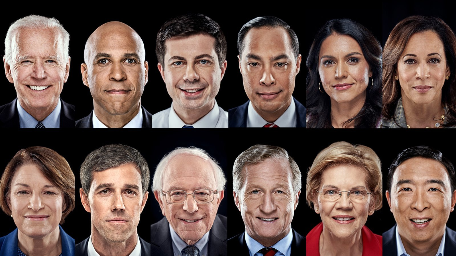 7 things to watch during the CNN/New York Times Democratic presidential debate