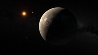 Astronomers confirm Earth-size exoplanet around nearest star and maybe more