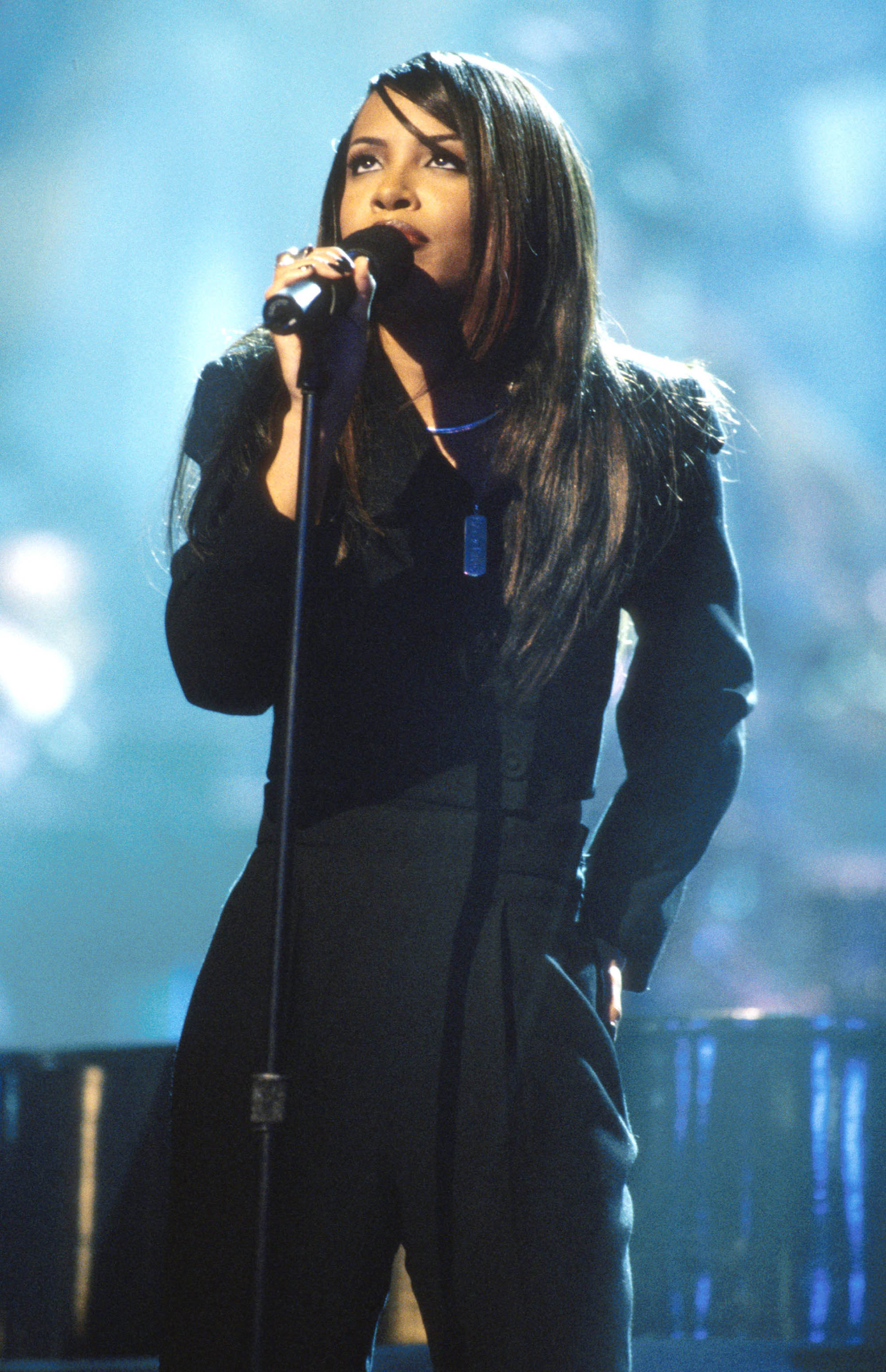 Aaliyah's music could soon appear on streaming services