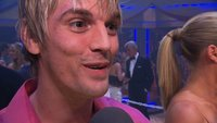 Aaron Carter reveals battle with multiple mental health issues