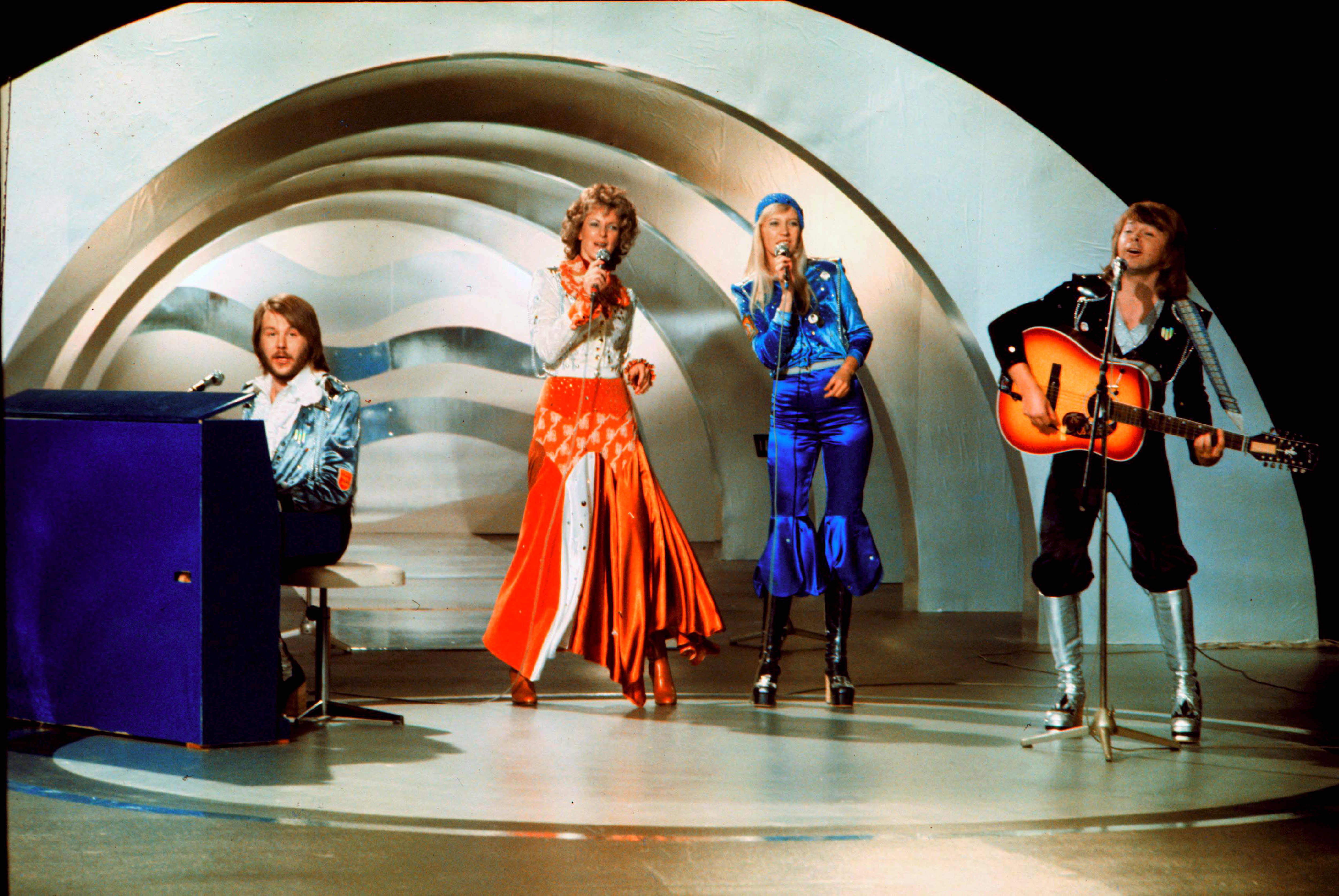 ABBA to drop first studio album in 40 years