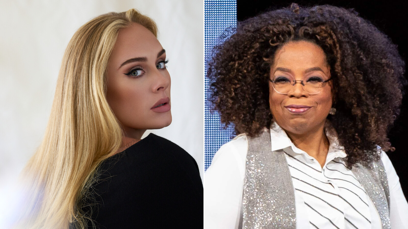 Adele's concert special to include Oprah interview