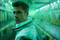 'Ad Astra' launches Brad Pitt into cerebral sci-fi realm