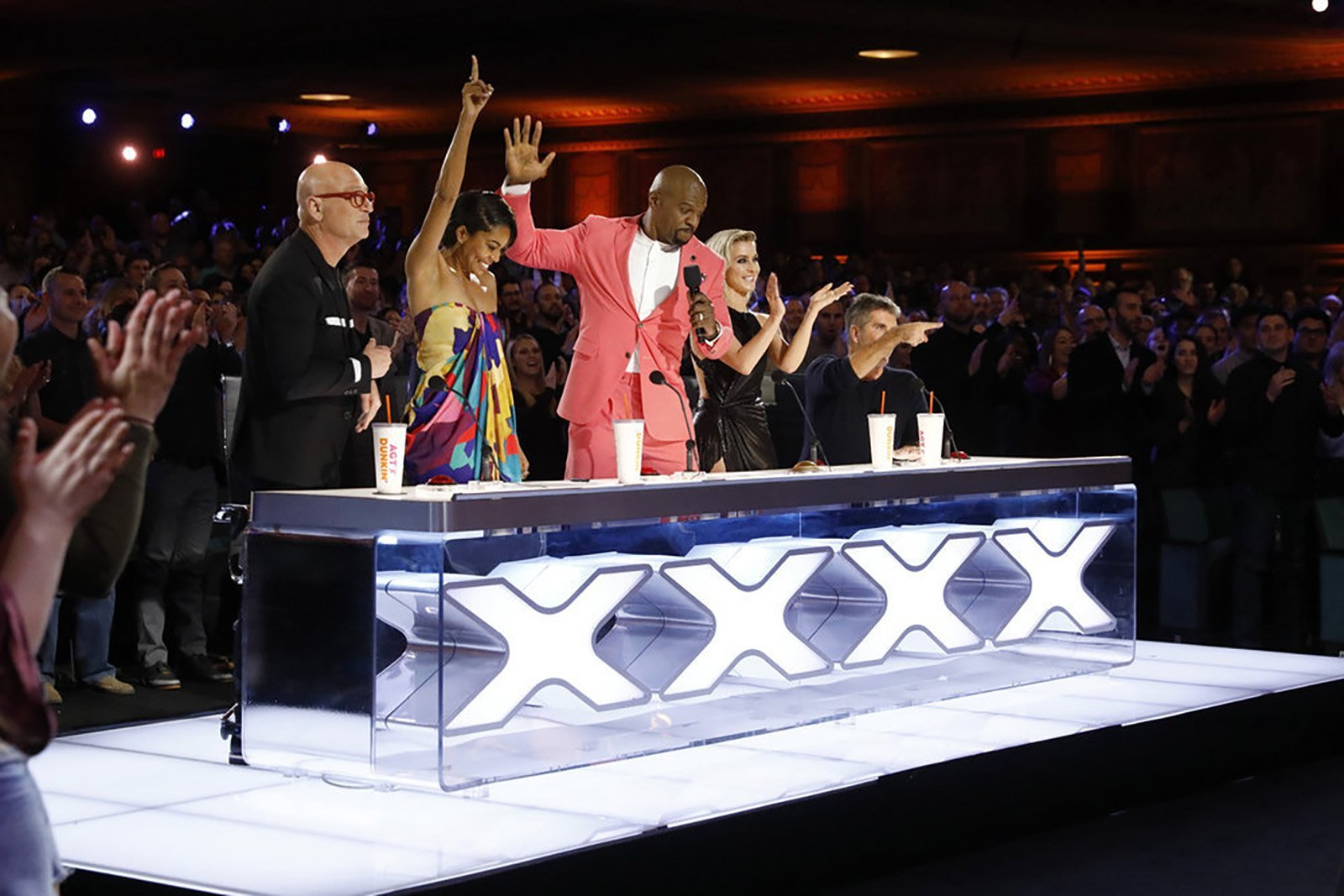 'AGT' is still the feel-good show of the summer