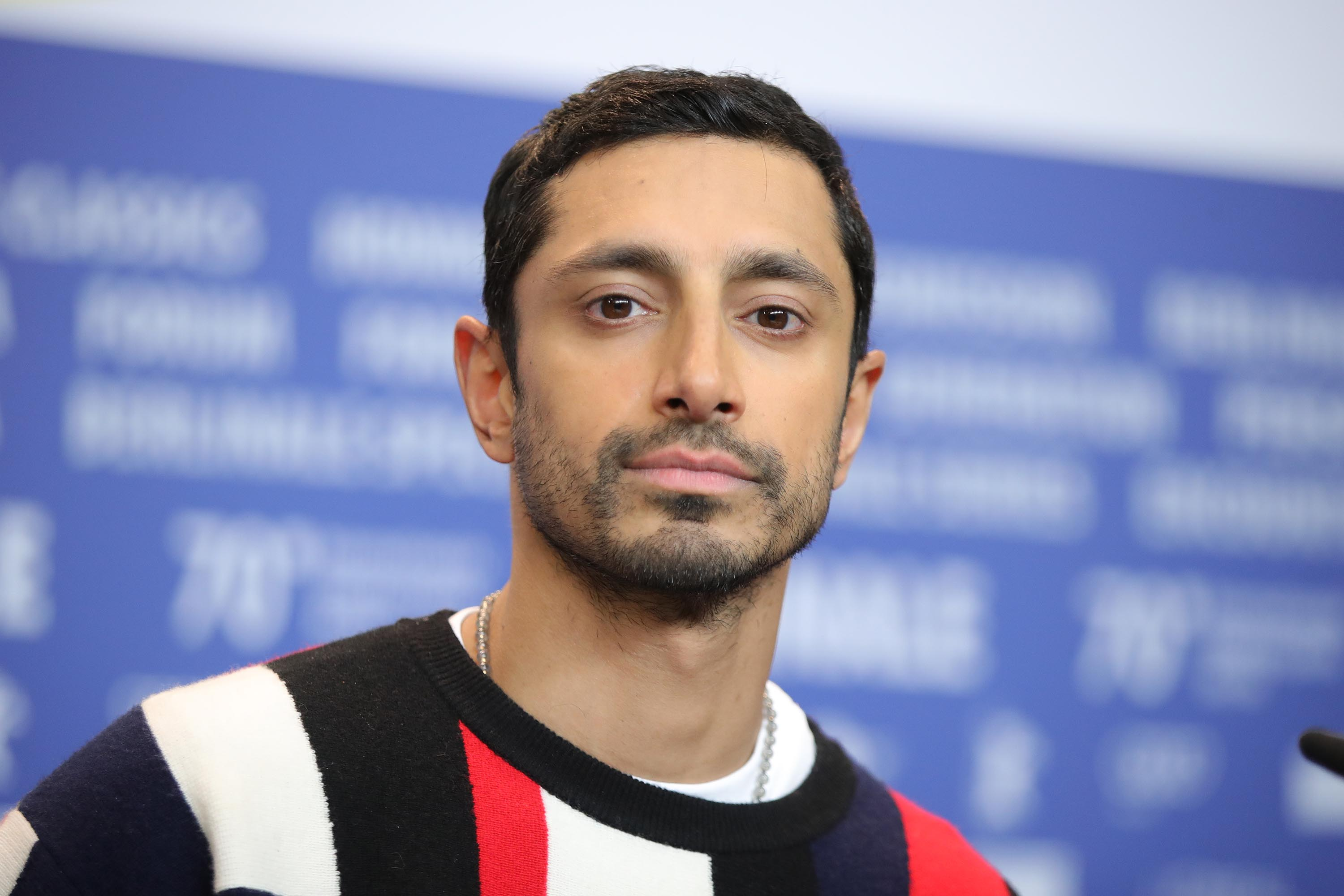 Riz Ahmed backs study that finds Muslims underrepresented in Hollywood