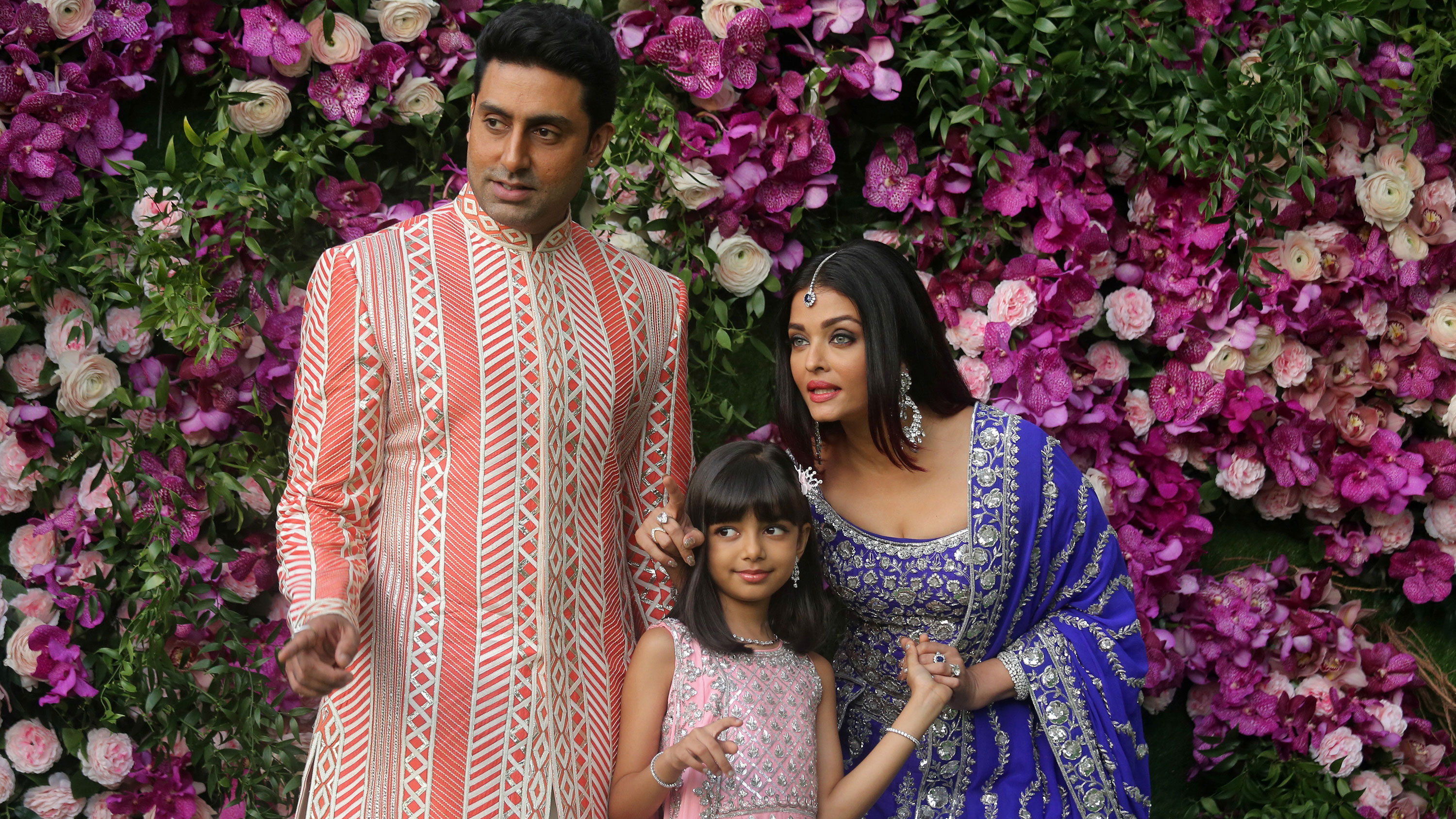 Aishwarya Rai Bachchan and daughter have tested positive for coronavirus