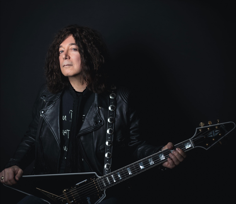 'I Love Rock 'n' Roll' songwriter Alan Merrill dies after coronavirus diagnosis
