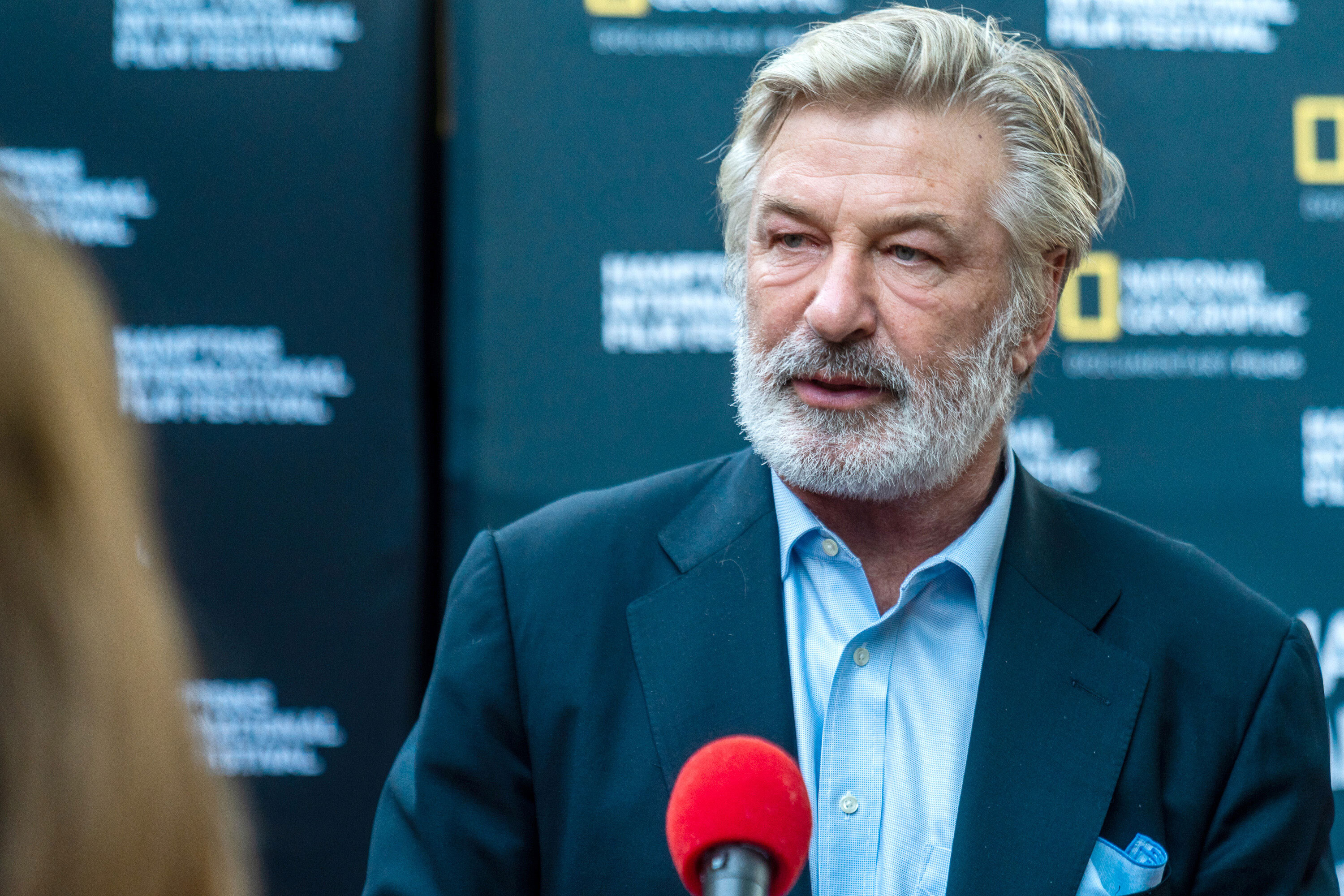 Alec Baldwin says he's 'fully cooperating with police' after fatal shooting on 'Rust' set