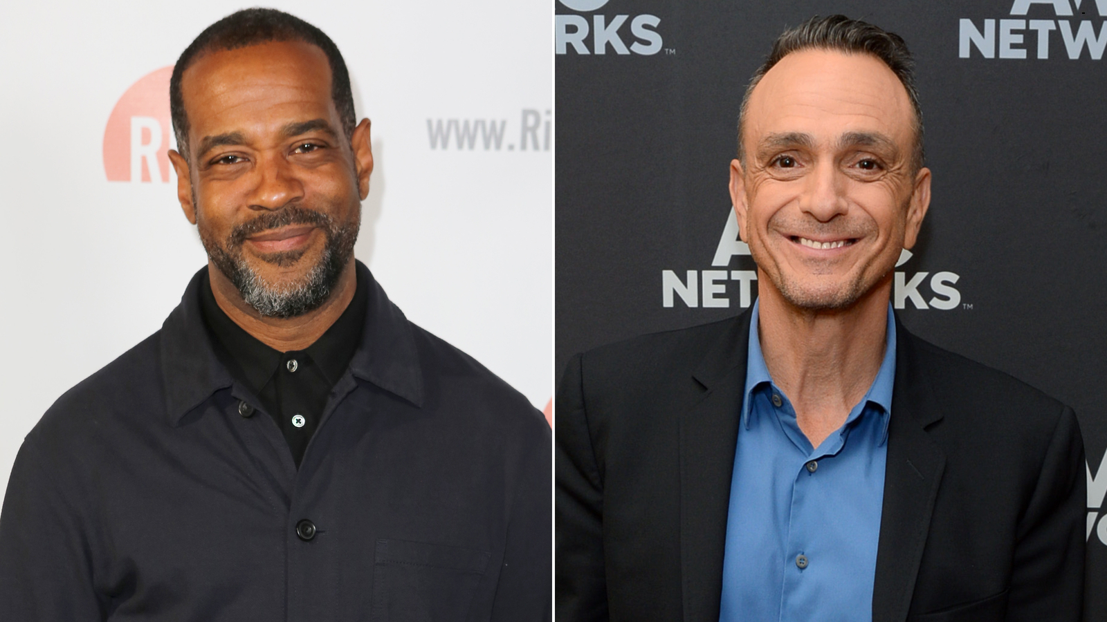 Alex Désert takes over for Hank Azaria voicing Carl on 'The Simpsons'