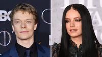 Alfie Allen is no longer the unemployed, lazy gamer his sister Lily Allen once sang about