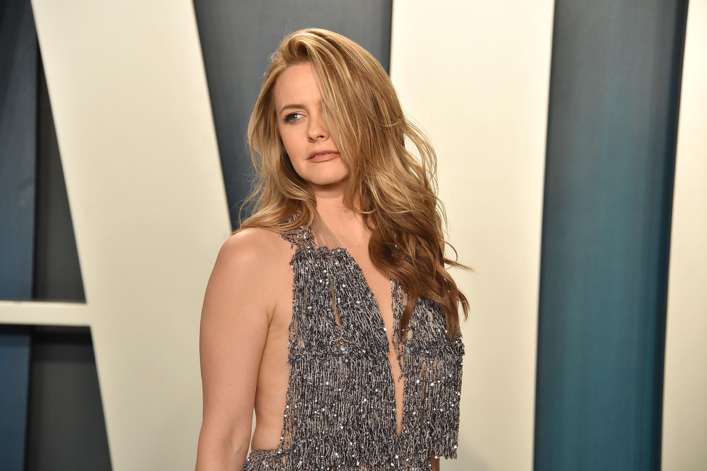Alicia Silverstone lets us know we've been saying her name wrong this whole time