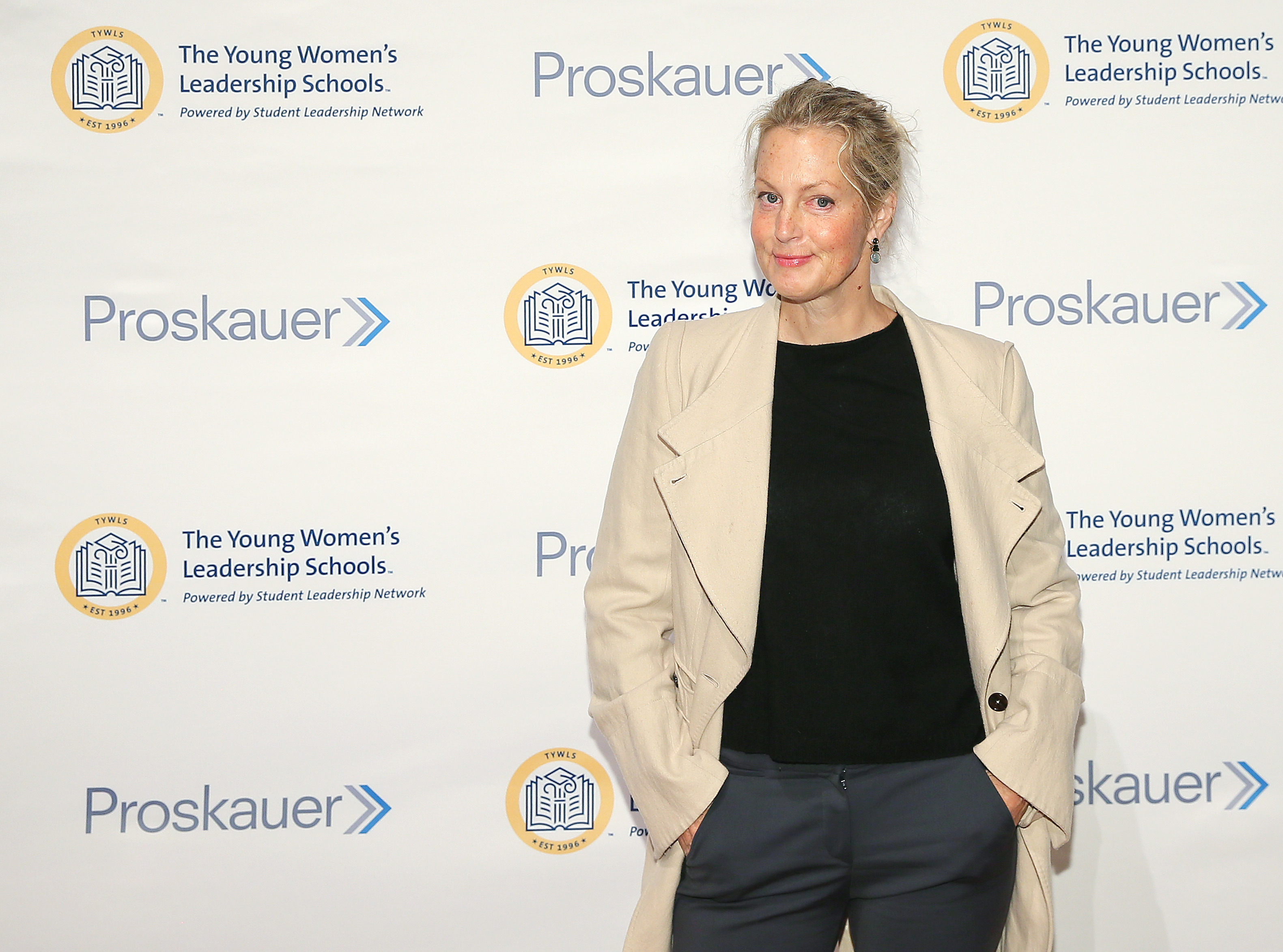 Ali Wentworth shares coronavirus diagnosis and says she's 'never been sicker'