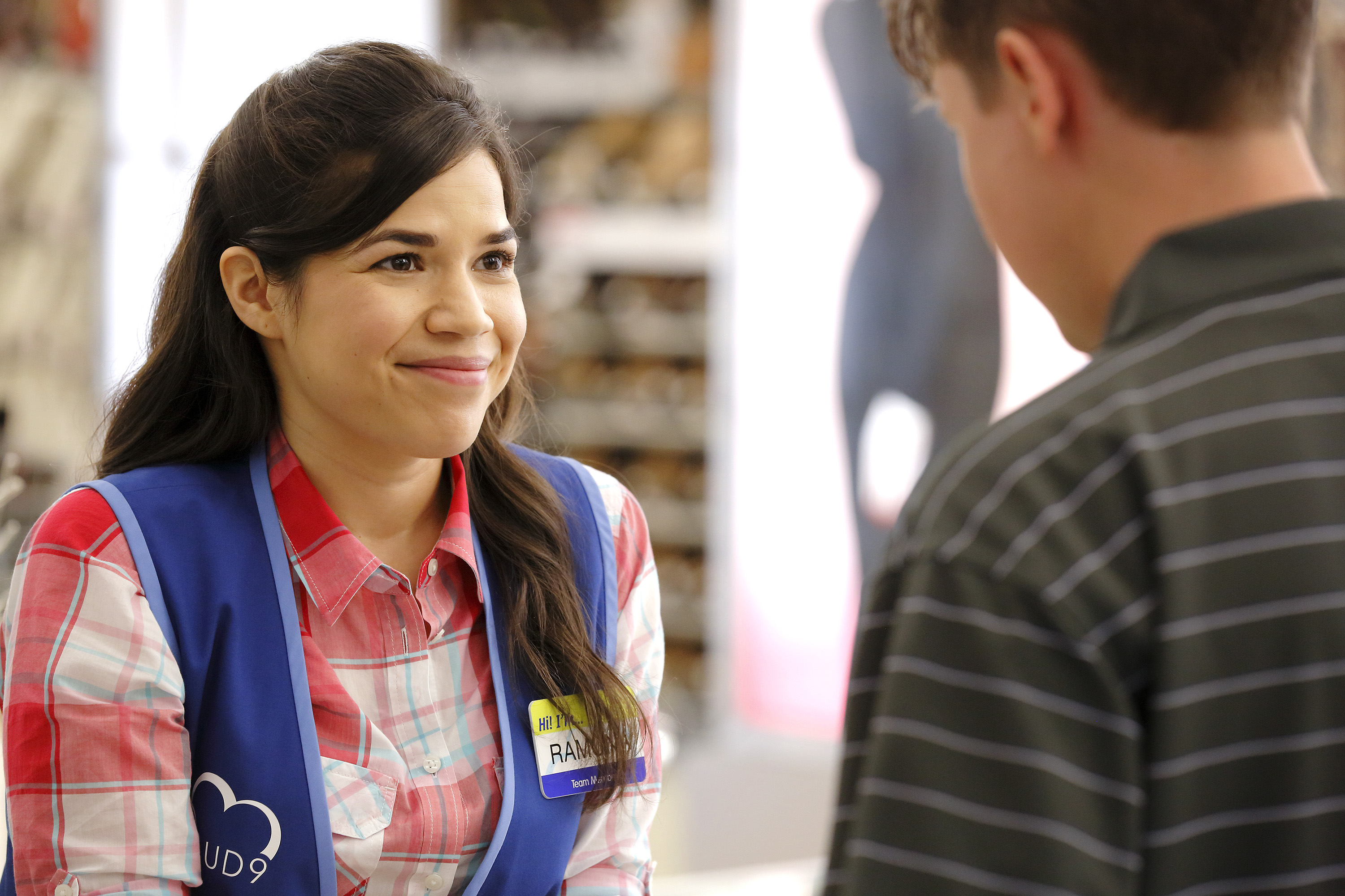 America Ferrera leaving 'Superstore' in surprise move