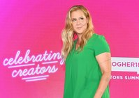 Amy Schumer gave out her phone number. We tried getting in touch