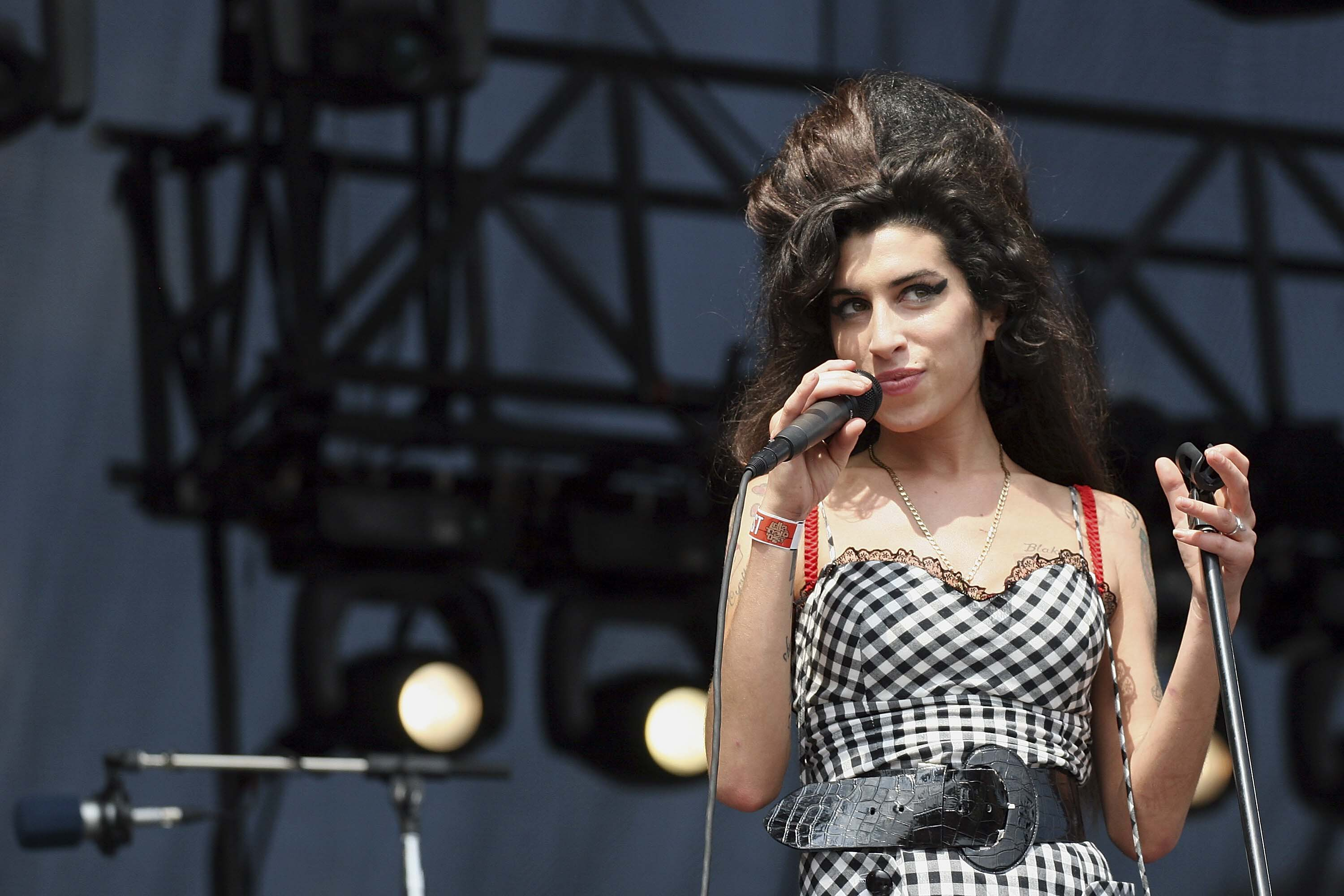 10 years after her death, Amy Winehouse is still so important