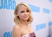 Anna Faris thanks fire department after carbon monoxide scare on Thanksgiving