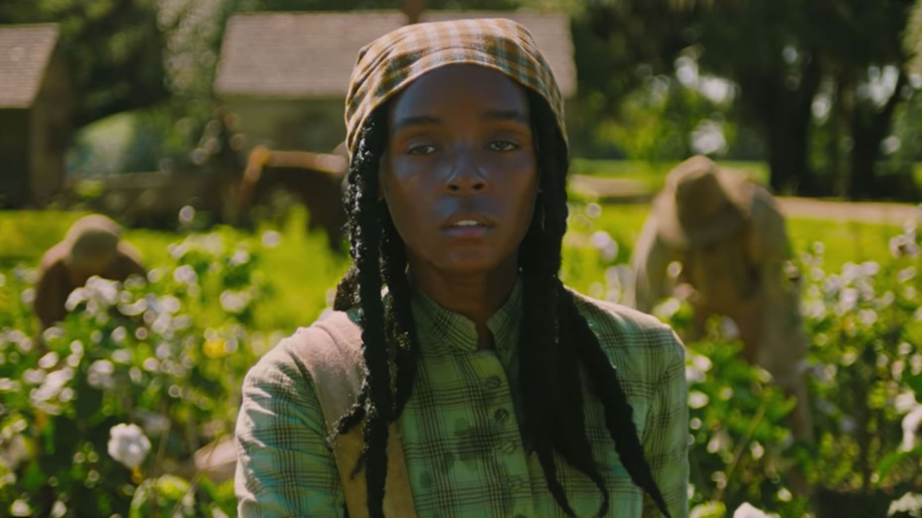 'Us' and 'Get Out' producers just dropped a teaser for a new thriller starring Janelle Monáe