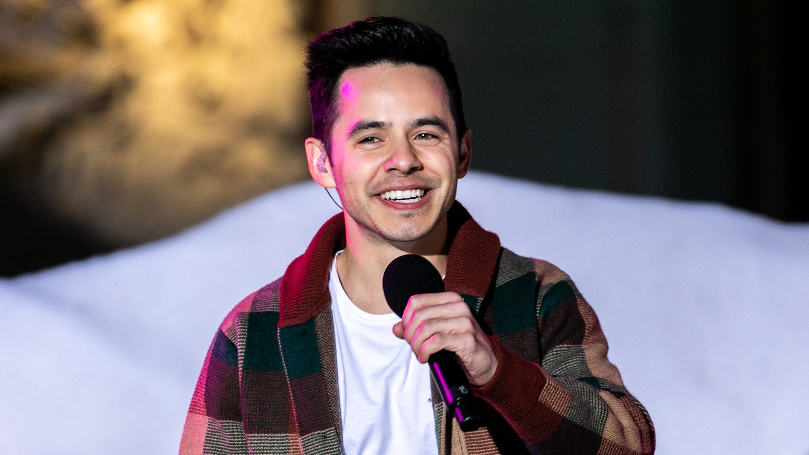 David Archuleta comes out as a member of the LGBTQIA+ community