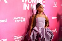 Ariana Grande says she's struggling with 'so much pain' and may have to cancel a show