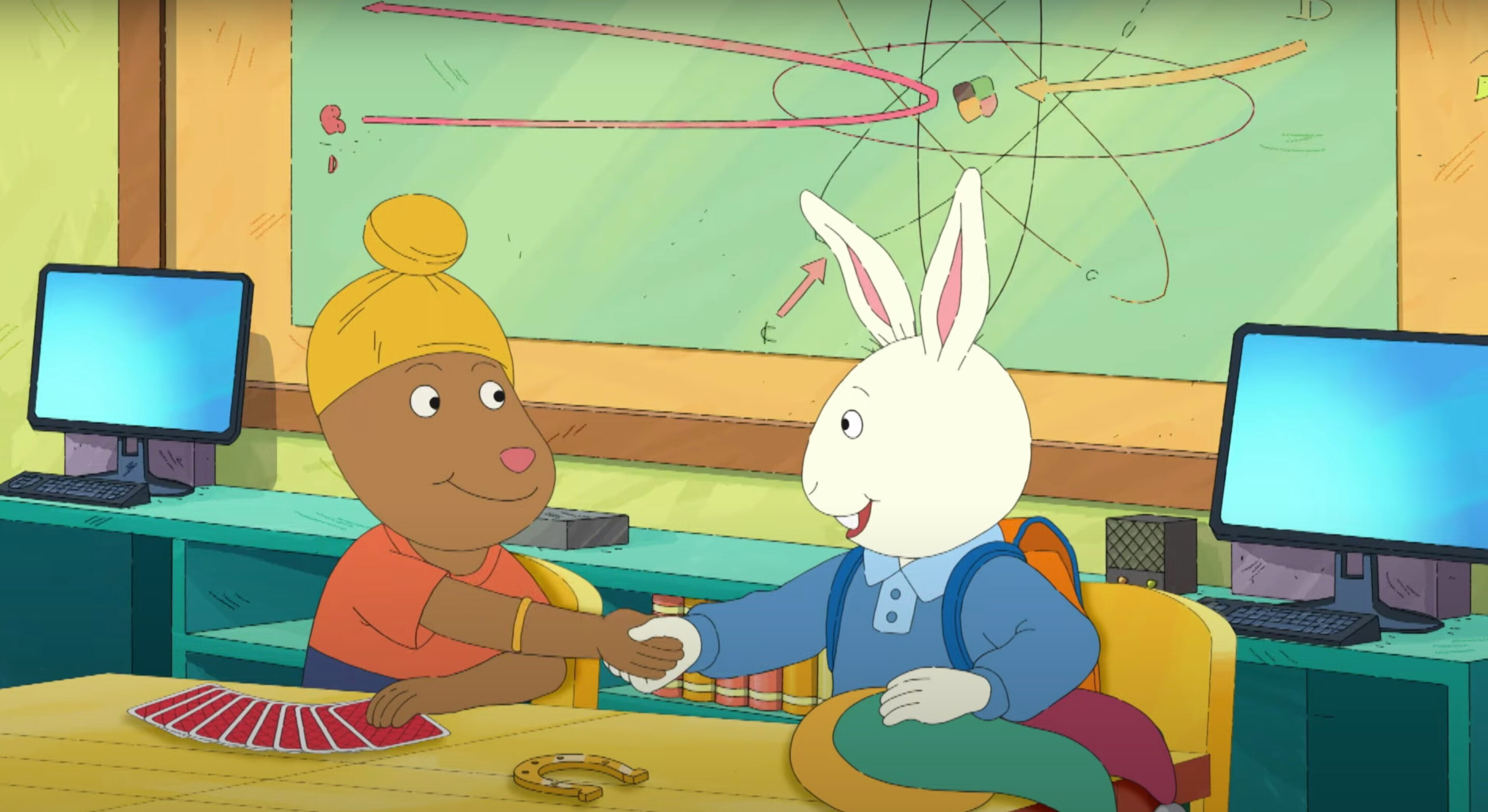 'Arthur', the iconic kids' show, is getting a Sikh character