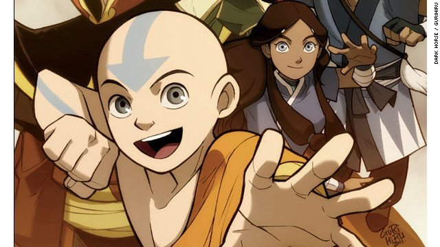 'Avatar: The Last Airbender' fans unhappy with creators leaving Netflix show