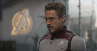 Tony Stark reunites with adult daughter in deleted scene from 'Avengers: Endgame.' Prepare to cry