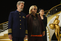 'Avenue 5' takes viewers on a satirical flight aboard a space-faring cruise ship