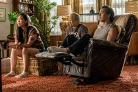 'Awkwafina is Nora From Queens' doesn't add to its star's current moment