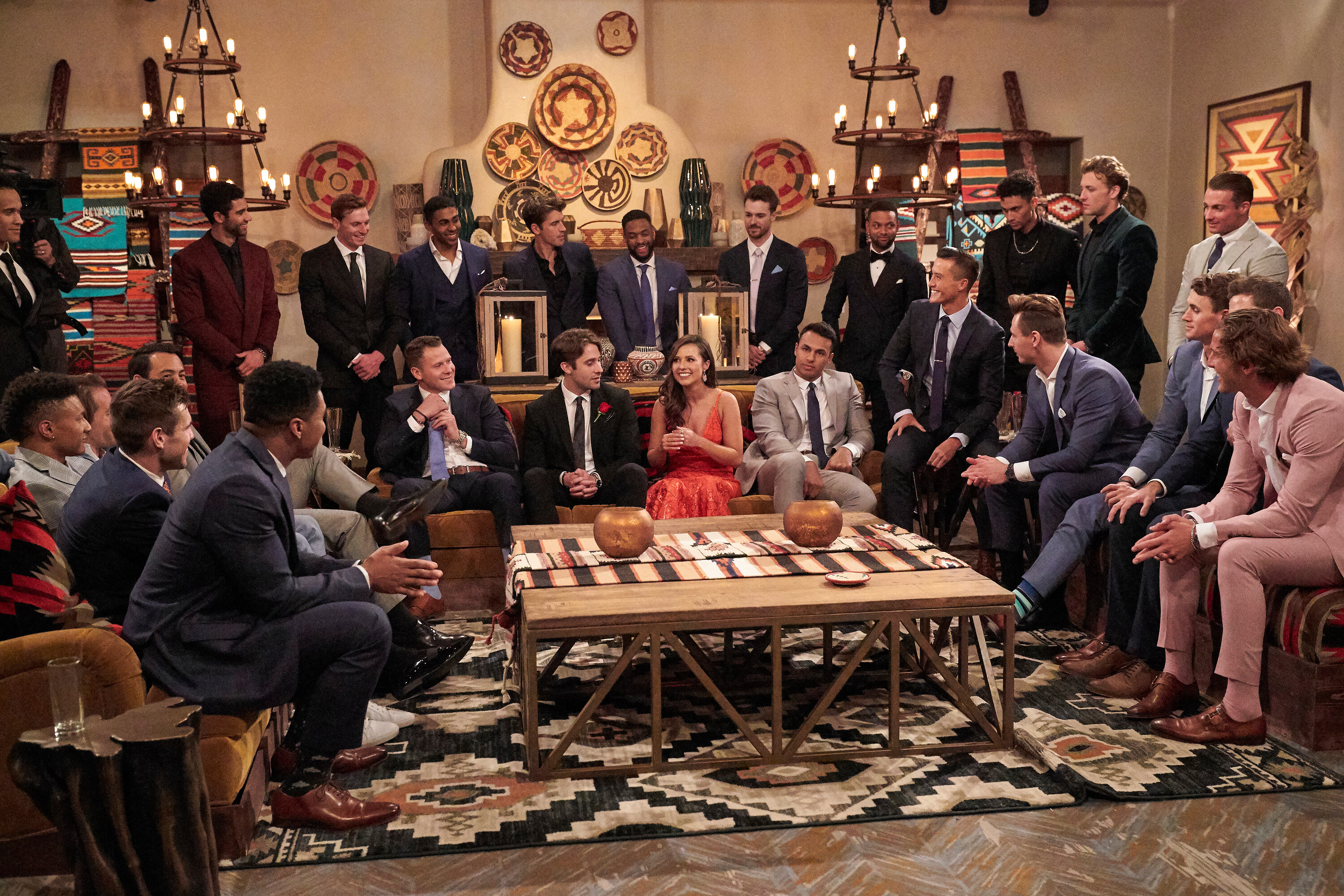 'The Bachelorette' finale ends with an engagement for Katie Thurston