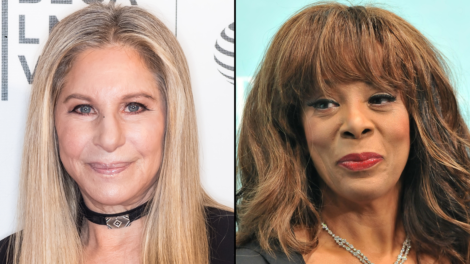Barbra Streisand and Donna Summer duet part of new LGBTQ+ voting campaign