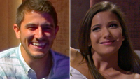 'Love Is Blind' spoiler: Did Barnett and Amber give something away?