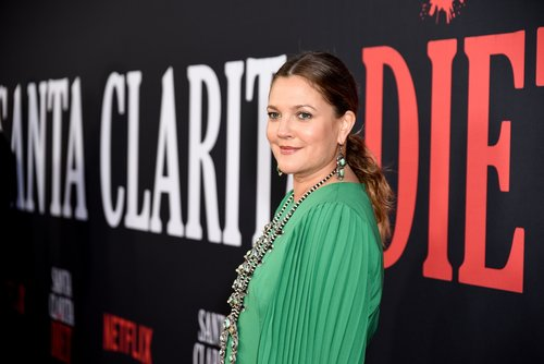 Image for Drew Barrymore is getting her own daytime talk show