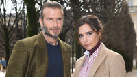 David Beckham saved a sweet Victoria Beckham keepsake