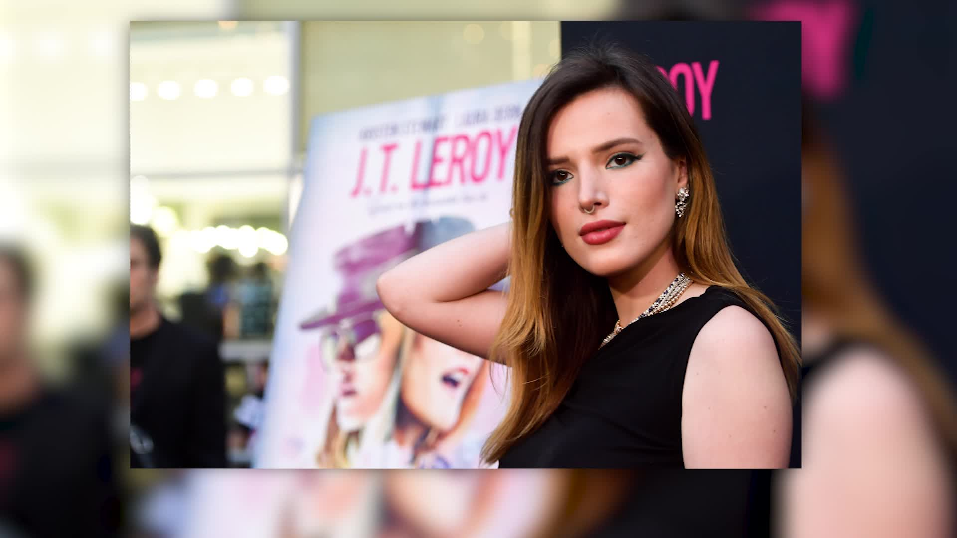 Bella Thorne becomes first to earn $1 million in a day on OnlyFans