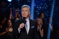 Tom Bergeron doesn't sound thrilled about the new 'DWTS' cast