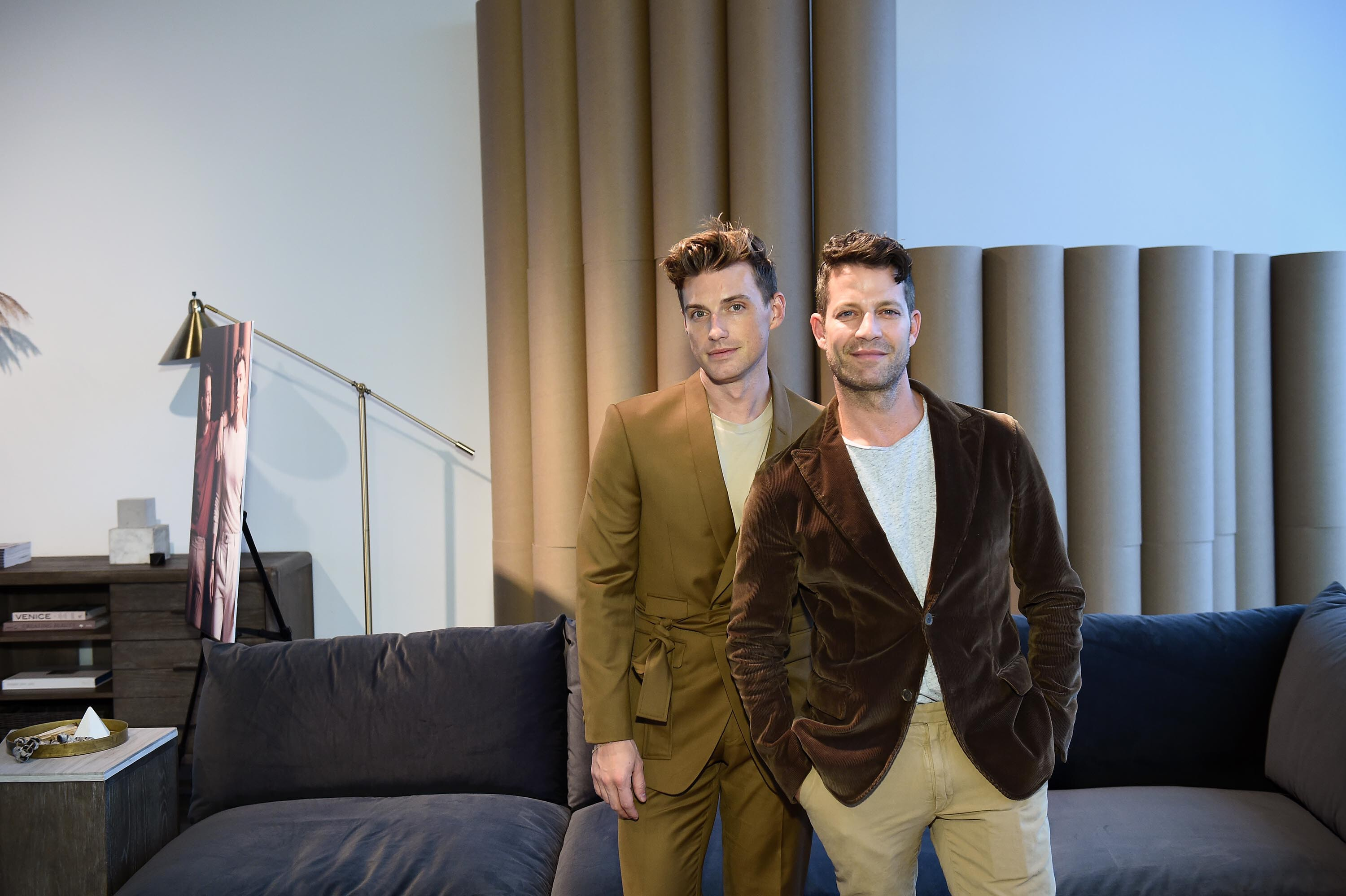 Nate Berkus and Jeremiah Brent's new home renovation show has real heart