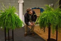 'Between Two Ferns' plants lots of laughs in Netflix movie