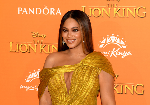 Image for BET Awards 2020: Beyoncé to be honored and Kobe Bryant remembered