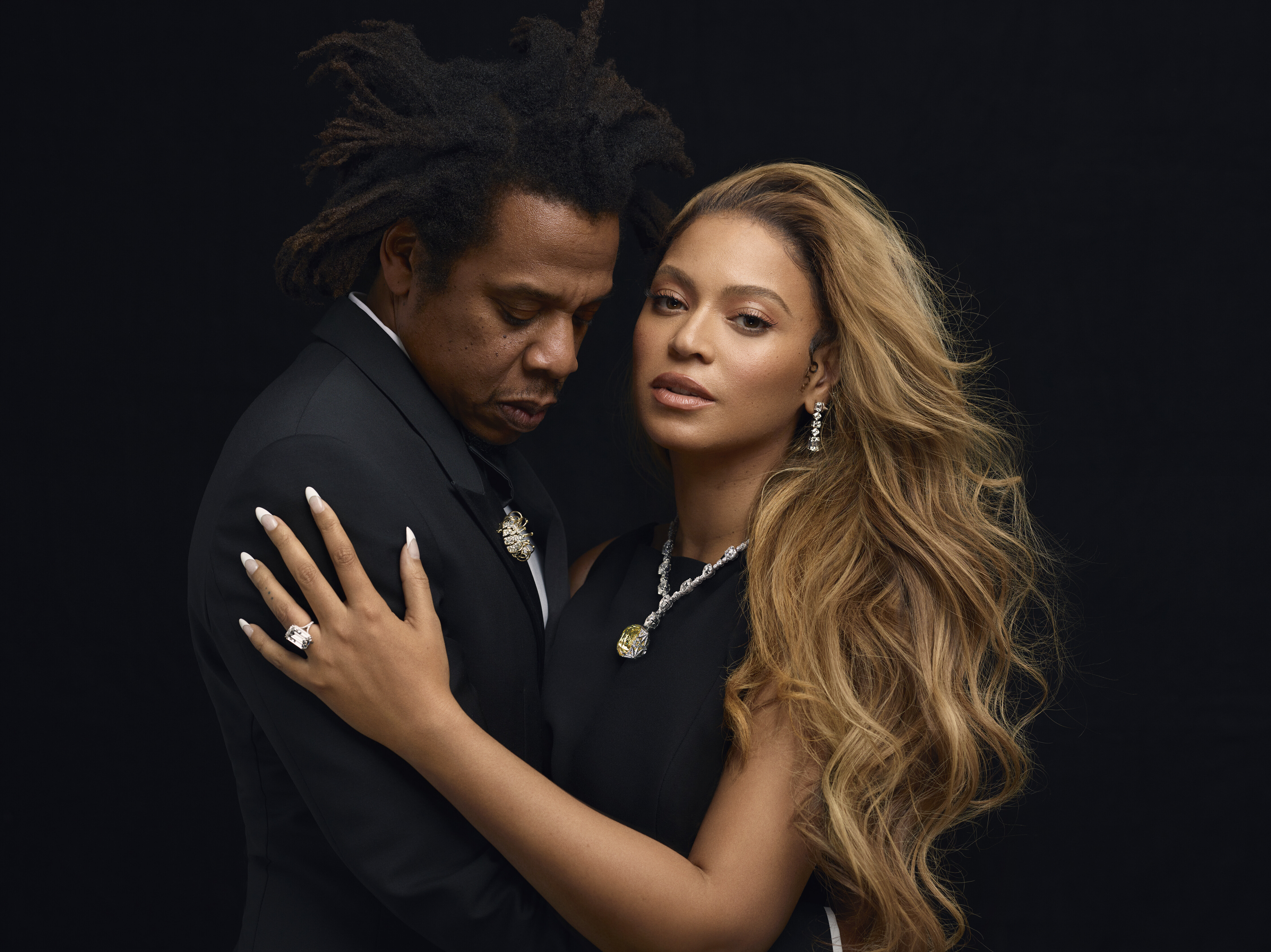 Beyoncé and Jay-Z team with Tiffany & Co. for HBCU scholarships
