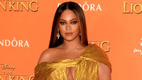 Beyoncé announces new visual album based on music from 'The Lion King: The Gift'