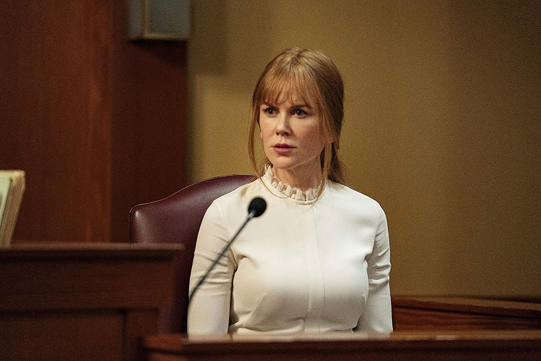 Why 'Big Little Lies' Season 3 isn't coming any time soon