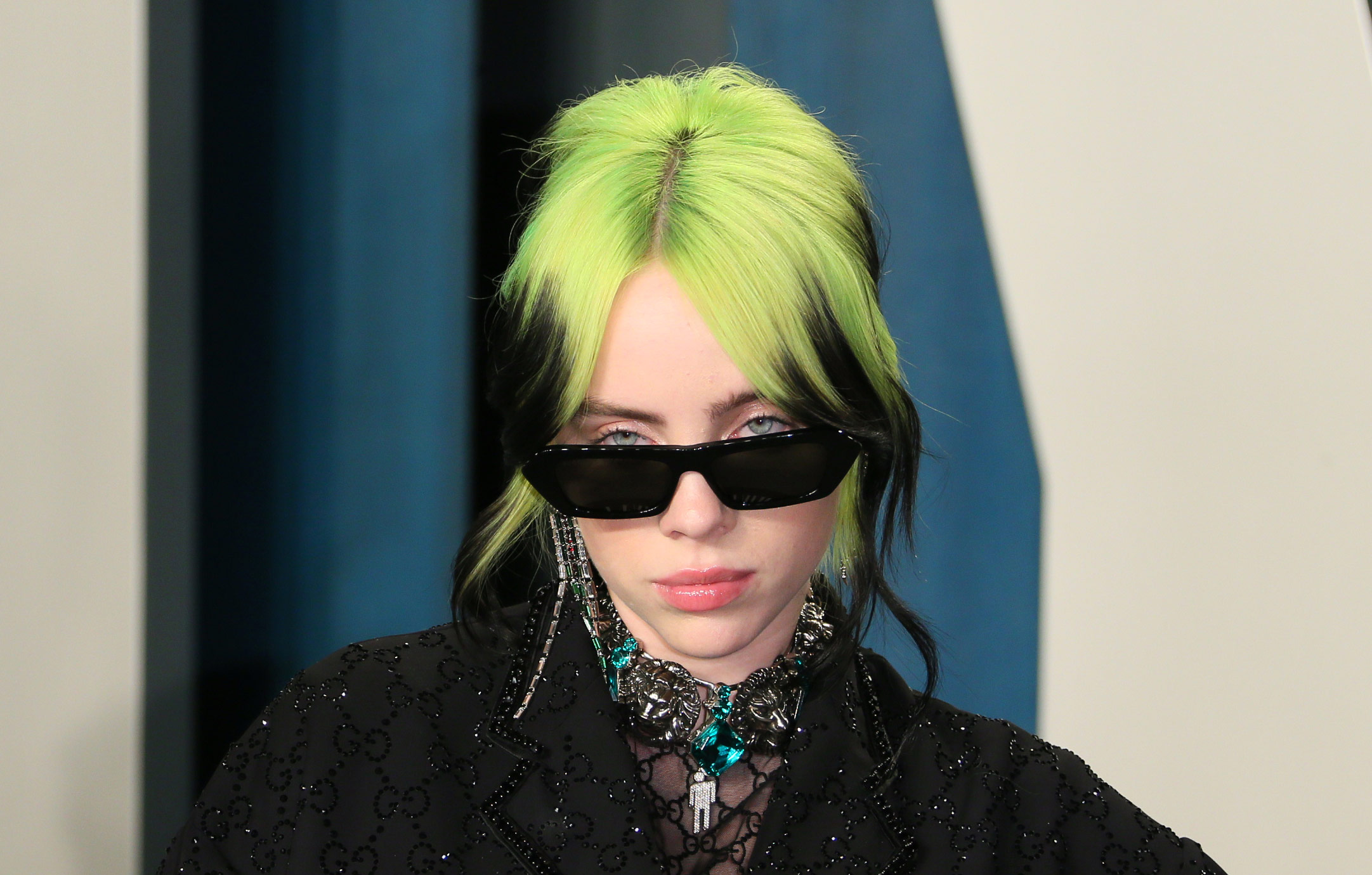 Billie Eilish apologizes after video surfaces of singer mouthing racial slur