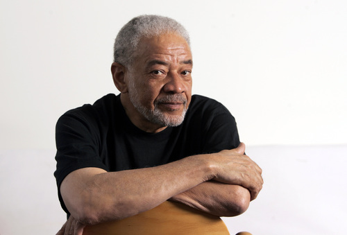 Image for Bill Withers, 'Lean On Me' and 'Lovely Day' singer, has died at 81
