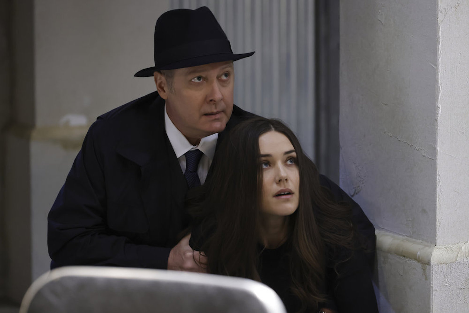 'The Blacklist' bids farewell to star Megan Boone with another irritating twist