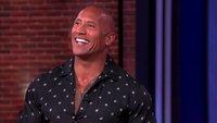 Dwayne Johnson announces release date for 'Black Adam' superhero film